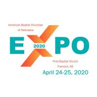 Expo 2020 Round