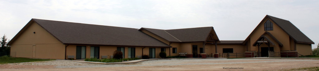 Ward Conference Center