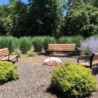 Memorial Garden 2020